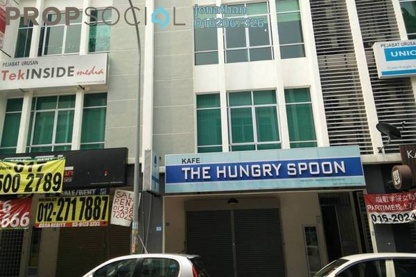 For Rent Shop at Bandar Baru Sri Petaling, Sri Petaling Freehold Unfurnished 0R/0B 7.5k