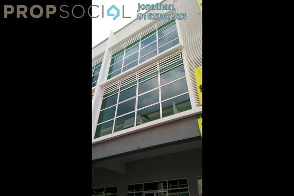 For Rent Shop at Bandar Baru Sri Petaling, Sri Petaling Freehold Unfurnished 0R/0B 2.5k