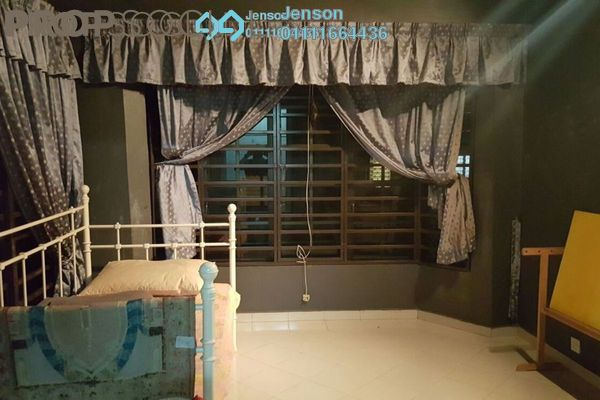 For Rent Terrace at SS18, Subang Jaya Freehold Fully Furnished 5R/3B 2k