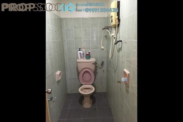 For Rent Terrace at USJ 11, UEP Subang Jaya Freehold Semi Furnished 4R/3B 1.8k