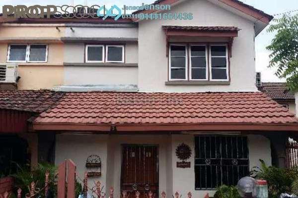 For Sale Terrace at PJS 10, Bandar Sunway Leasehold Unfurnished 3R/2B 530k