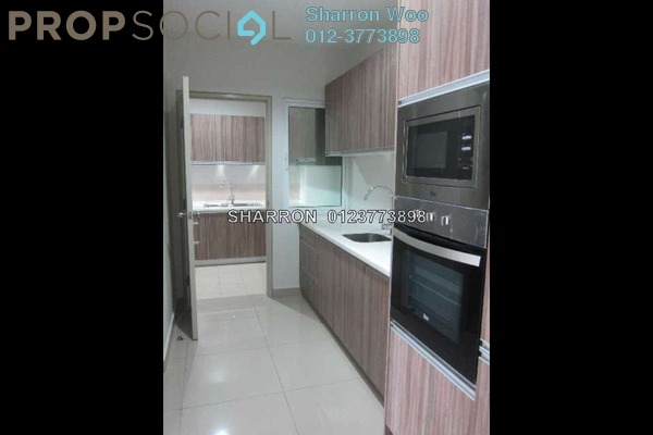 For Rent Condominium at Pacific Place, Ara Damansara Leasehold Semi Furnished 3R/2B 2k