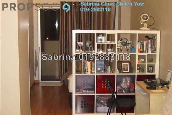 For Sale Condominium at Dorchester, Sri Hartamas Freehold Unfurnished 1R/1B 380.0千