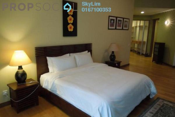 For Sale Condominium at Marc Service Residence, KLCC Freehold Fully Furnished 1R/1B 1.1m