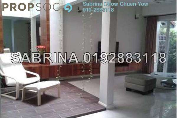 For Rent Terrace at Adiva, Desa ParkCity Freehold Fully Furnished 4R/6B 7.6k
