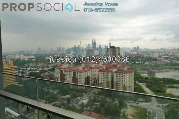 For Sale Condominium at The Elements, Ampang Hilir Freehold Semi Furnished 3R/3B 1.28m
