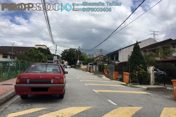For Sale Terrace at Section 10, Petaling Jaya Leasehold Unfurnished 6R/2B 850k