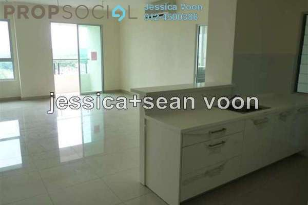 For Sale Condominium at Casa Tropicana, Tropicana Leasehold Semi Furnished 2R/3B 850k