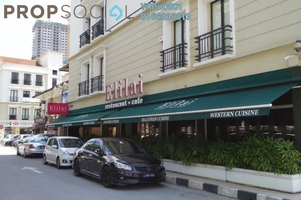 For Rent Shop at 3rd Mile Square, Old Klang Road Leasehold Unfurnished 0R/0B 4.9k