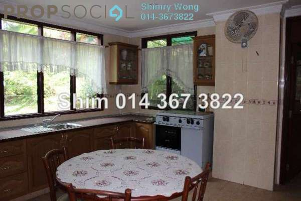 For Sale Bungalow at Equine Park, Bandar Putra Permai Leasehold Fully Furnished 5R/4B 5.1百万