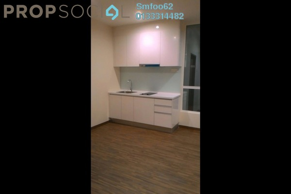 For Rent SoHo/Studio at The Scott Soho, Old Klang Road Freehold Semi Furnished 1R/1B 1.6k