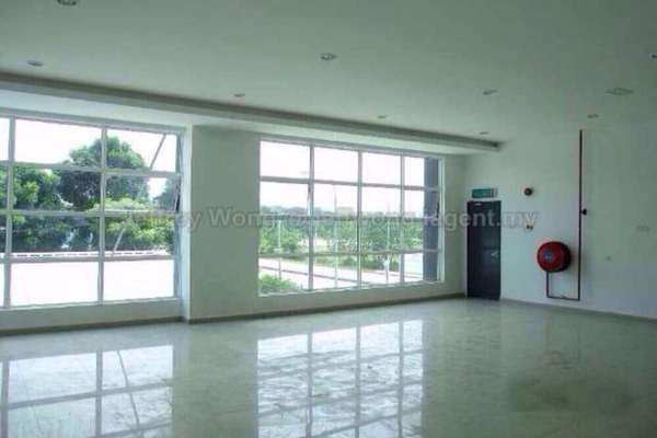 For Rent Factory at Beranang Industrial Park, Semenyih Freehold Unfurnished 0R/6B 25k