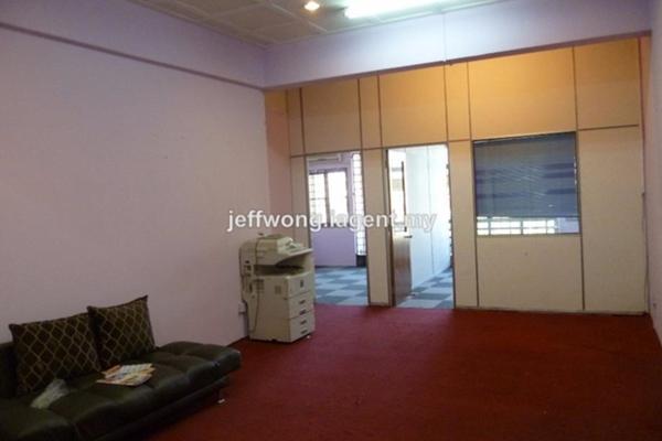 For Rent Shop at USJ 10, UEP Subang Jaya Freehold Unfurnished 0R/2B 6.5k