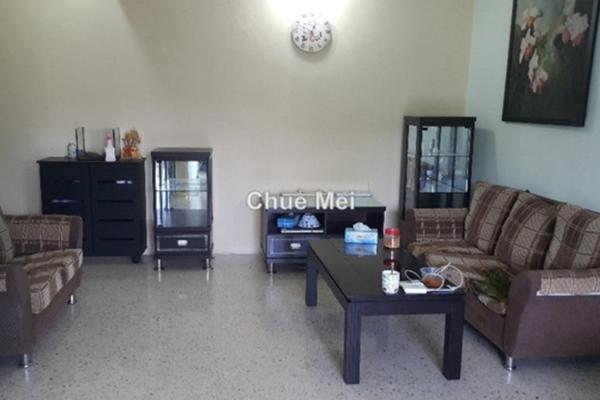 For Sale Apartment at Kenari Court, Pandan Indah Leasehold Semi Furnished 3R/2B 365k