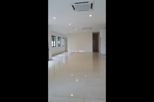 For Sale Semi-Detached at Taman Bukit Kuchai, Puchong Leasehold Unfurnished 4R/4B 1.87m