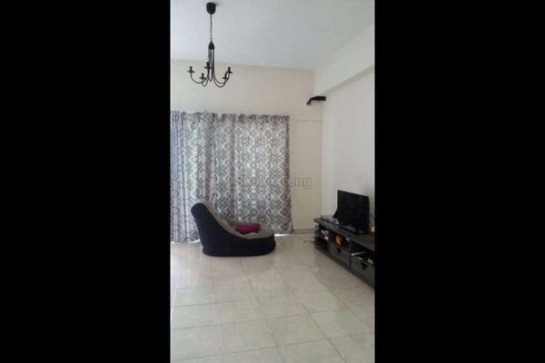 For Rent Condominium at Kelana Mahkota, Kelana Jaya Leasehold Semi Furnished 3R/2B 2.1千