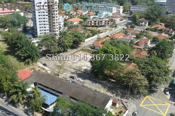 For Sale Condominium at Abadi Villa, Taman Desa Leasehold Fully Furnished 5R/5B 1.6m