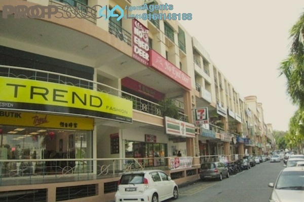 For Rent Office at Prima Tanjung Business Centre, Tanjung Tokong Freehold Unfurnished 0R/0B 1k