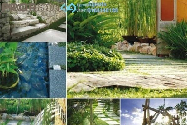 For Rent Condominium at Alila Horizon, Tanjung Bungah Freehold Fully Furnished 3R/2B 2.3千