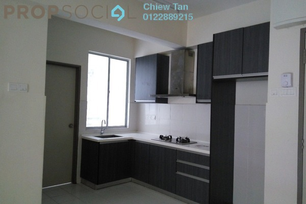 For Sale Condominium at Radius Residence, Selayang Heights Leasehold Semi Furnished 3R/2B 368k