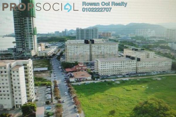 For Rent Apartment at Desa Palma, Ampang Hilir Freehold Unfurnished 3R/2B 800translationmissing:en.pricing.unit