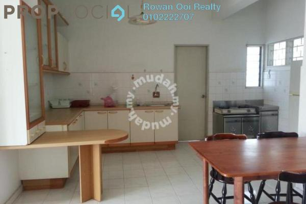 For Rent Serviced Residence at Sri Saujana, Kepong Leasehold Fully Furnished 3R/2B 1.4k