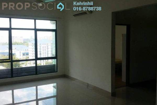 For Rent Condominium at Amaya Maluri, Cheras Leasehold Semi Furnished 2R/2B 2.2k