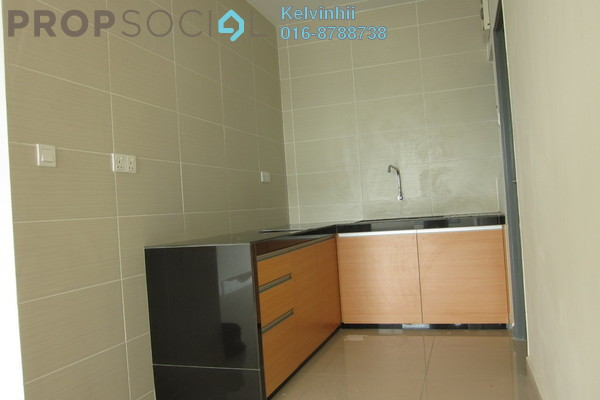 For Rent Condominium at Amaya Maluri, Cheras Leasehold Semi Furnished 2R/2B 2.1k