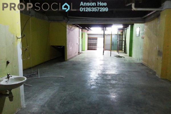 For Rent Shop at BP2, Bandar Bukit Puchong Freehold Unfurnished 0R/1B 2.3k