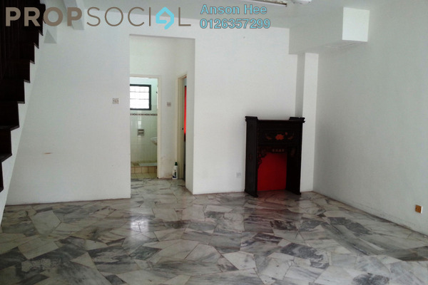 For Rent Terrace at Taman Putra Perdana, Puchong Leasehold Unfurnished 3R/2B 1.1k