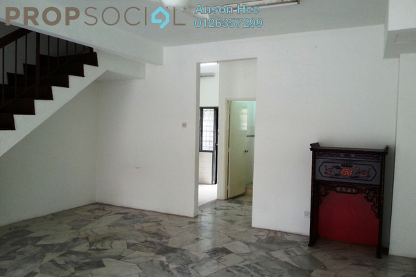 For Rent Terrace at Taman Wawasan, Pusat Bandar Puchong Freehold Unfurnished 4R/3B 1.3k