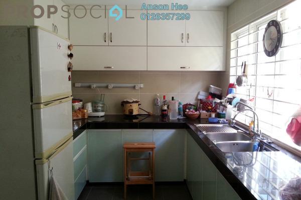 For Sale Condominium at Tiara Damansara, Petaling Jaya Freehold Semi Furnished 3R/2B 825k