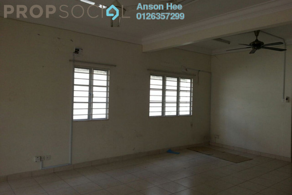 For Sale Terrace at Puteri 12, Bandar Puteri Puchong Freehold Unfurnished 4R/3B 1.23m