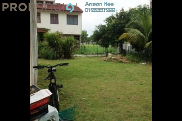 For Sale Terrace at Taman Putra Perdana, Puchong Leasehold Semi Furnished 3R/2B 450k