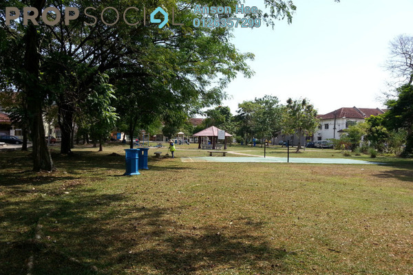 For Sale Terrace at BP3, Bandar Bukit Puchong Freehold Unfurnished 4R/3B 658k