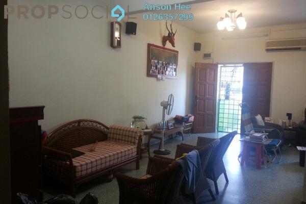 For Sale Terrace at Taman OUG, Old Klang Road Freehold Unfurnished 4R/2B 950k