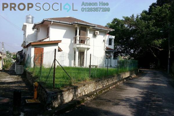 For Sale Terrace at BP1, Bandar Bukit Puchong Freehold Unfurnished 4R/3B 845k