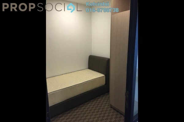 For Rent Condominium at Binjai 8, KLCC Freehold Fully Furnished 2R/1B 4.8k