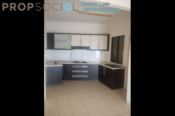For Rent Condominium at Cita Damansara, Sunway Damansara Leasehold Semi Furnished 3R/2B 1.9k