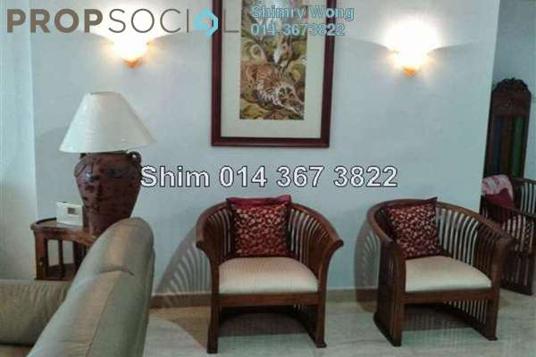 For Rent Condominium at 3 Kia Peng, KLCC Freehold Fully Furnished 3R/3B 10k