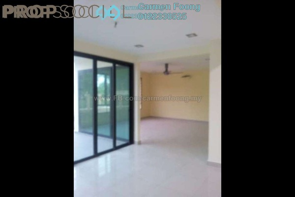 For Sale Semi-Detached at Suria Residen, Batu 9 Cheras Freehold Fully Furnished 6R/6B 1.78m