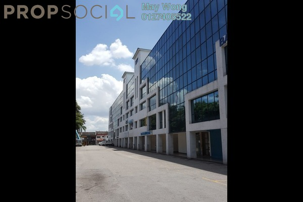 For Rent Office at Glomac Business Centre, Kelana Jaya Freehold Unfurnished 0R/0B 5k