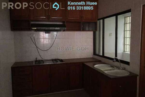 For Sale Condominium at Sri Intan 2, Jalan Ipoh Freehold Semi Furnished 3R/2B 415k