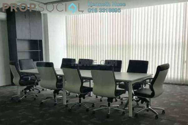 For Rent Office at Sunway Nexis, Kota Damansara Leasehold Unfurnished 0R/0B 5.9k