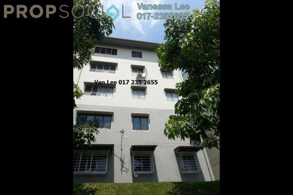 For Sale Apartment at Putra Raya Apartment, Bandar Putra Permai Leasehold Unfurnished 3R/2B 148k
