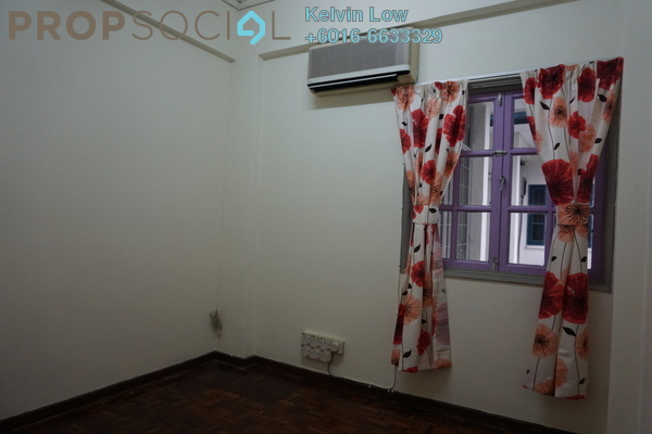 For Sale Condominium at Sunway Court, Bandar Sunway Leasehold Fully Furnished 3R/2B 455k