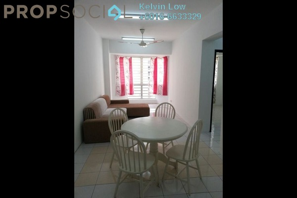 For Sale Condominium at Rhythm Avenue, UEP Subang Jaya Freehold Fully Furnished 3R/2B 435.0千