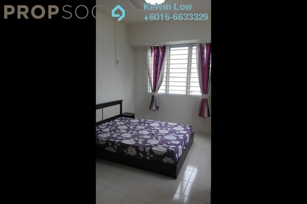 For Sale Condominium at Rhythm Avenue, UEP Subang Jaya Freehold Fully Furnished 3R/2B 480.0千