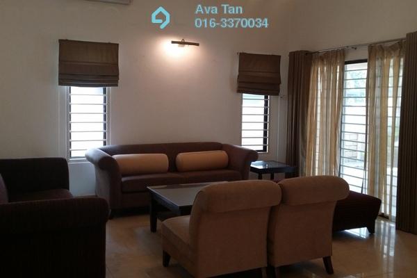 For Sale Semi-Detached at Sierra Damansara, Kota Damansara Leasehold Semi Furnished 6R/5B 2m