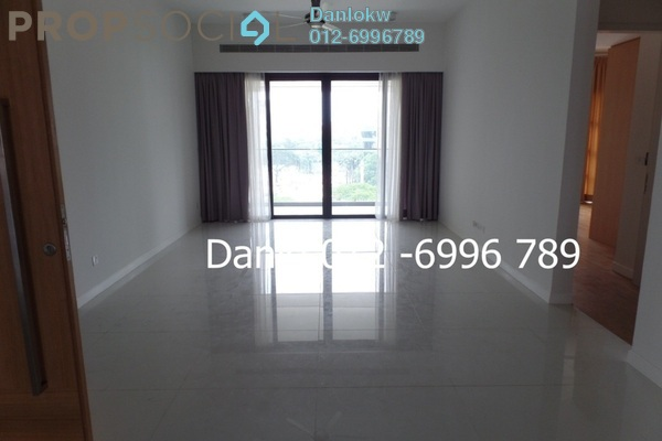For Sale Condominium at Seri Ampang Hilir, Ampang Hilir Freehold Semi Furnished 3R/3B 2.2m